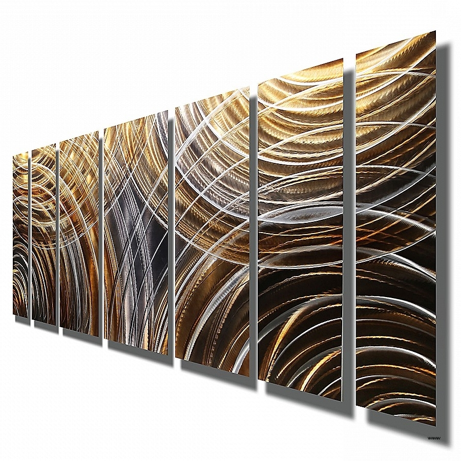 Cheap Metal Wall Art Uk Fresh Pact Geometric Modern Metal Abstract With Regard To Well Known Geometric Modern Metal Abstract Wall Art (View 3 of 15)