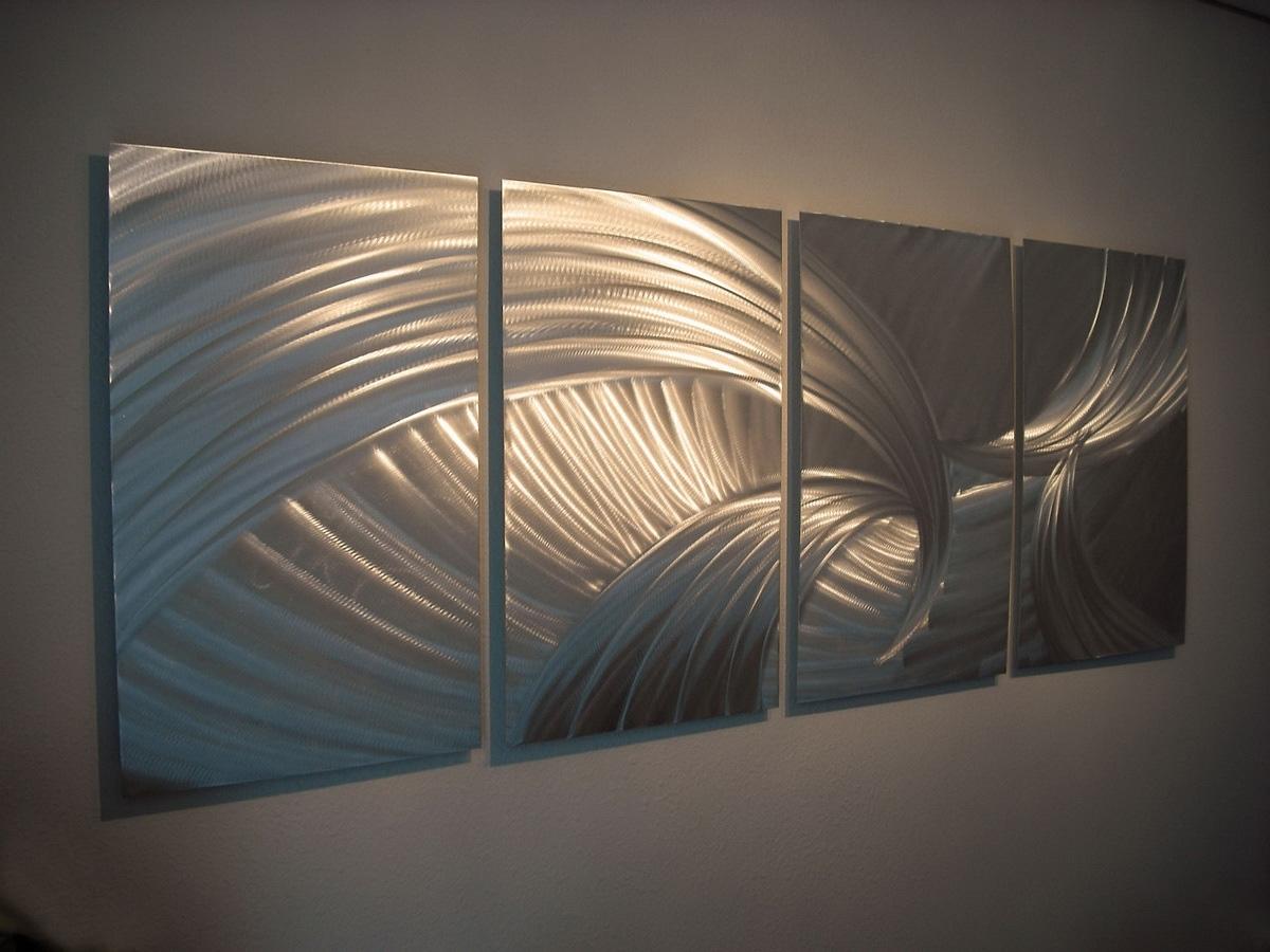 Cheap Modern Wall Art For Latest Innovative Way Modern Wall Decor Room — Joanne Russo Homesjoanne (View 3 of 15)