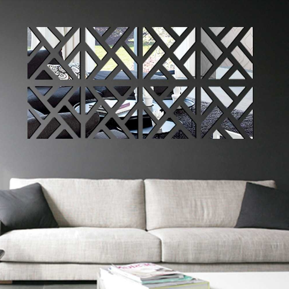 Cheap Modern Wall Decor – Rpisite Intended For Latest Modern Abstract Wall Art (View 15 of 15)