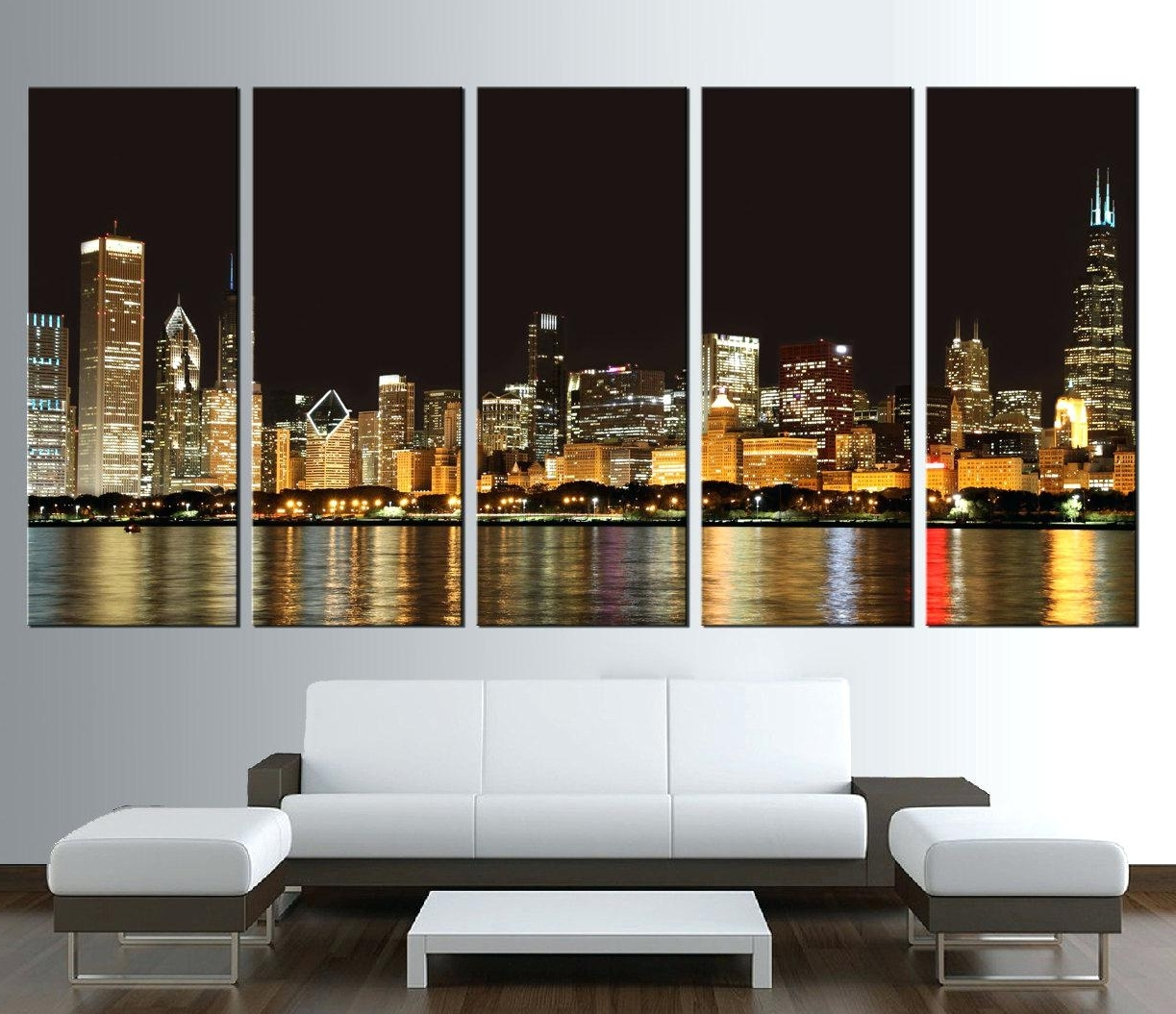 Computer Wall Art With Favorite 23 Best Ideas Oversized Metal Wall Art (View 9 of 15)