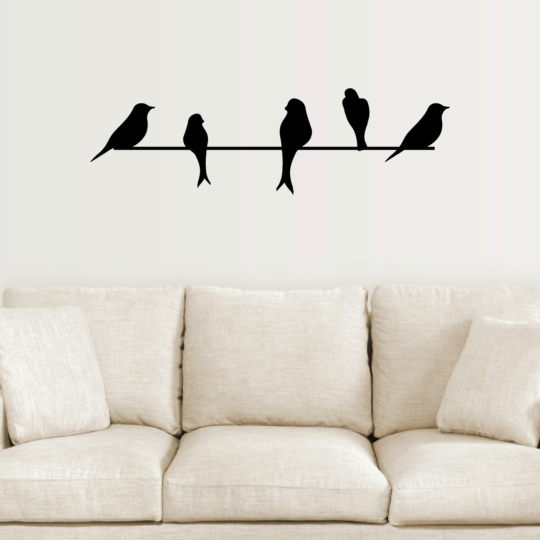 Cool Diy Wall Decor Birds Wall Art Birds Nice Diy Wall Art For For Well Known Abstract Bird Wall Art (View 3 of 15)
