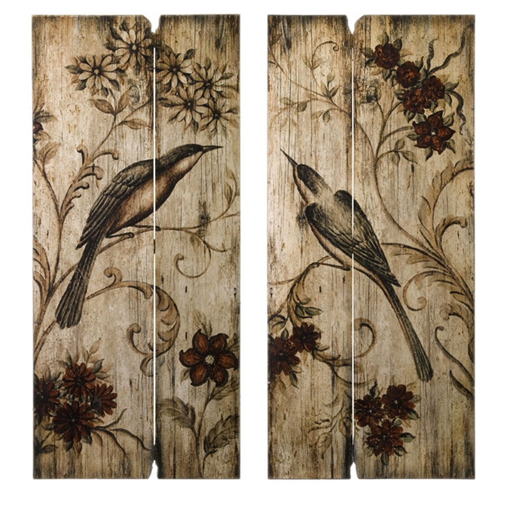 Country French Wall Art Pertaining To Preferred The Seven Drawers • Rustic Elegant • Industrial • Country (View 4 of 15)