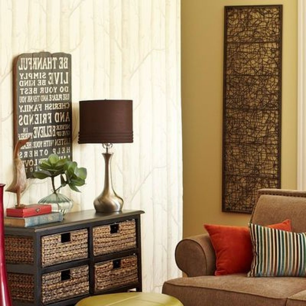 Cozy Inspiration Rattan Wall Decor Also Metal Large Home Wishlist Within Preferred Wicker Rattan Wall Art (View 1 of 15)