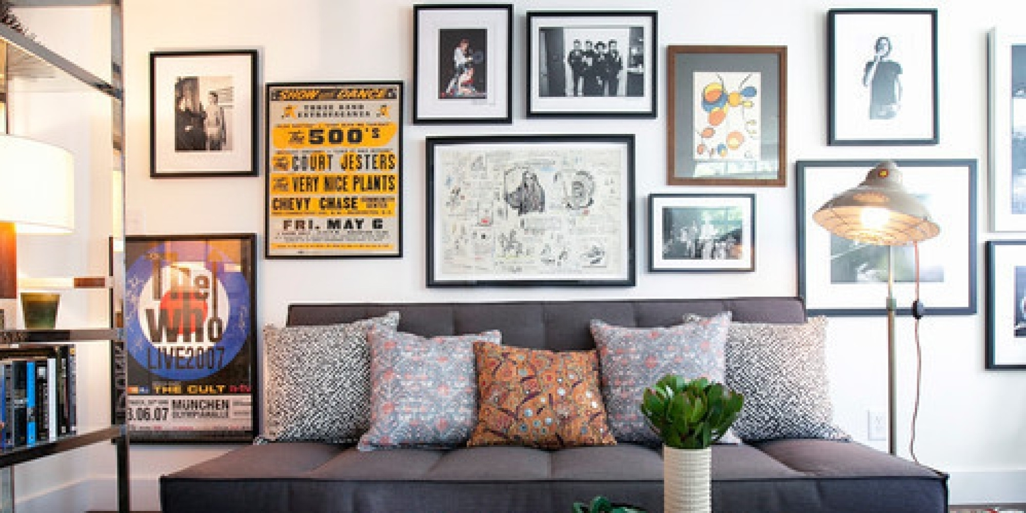 Creative Ideas With Regard To Houzz Abstract Wall Art (View 3 of 15)