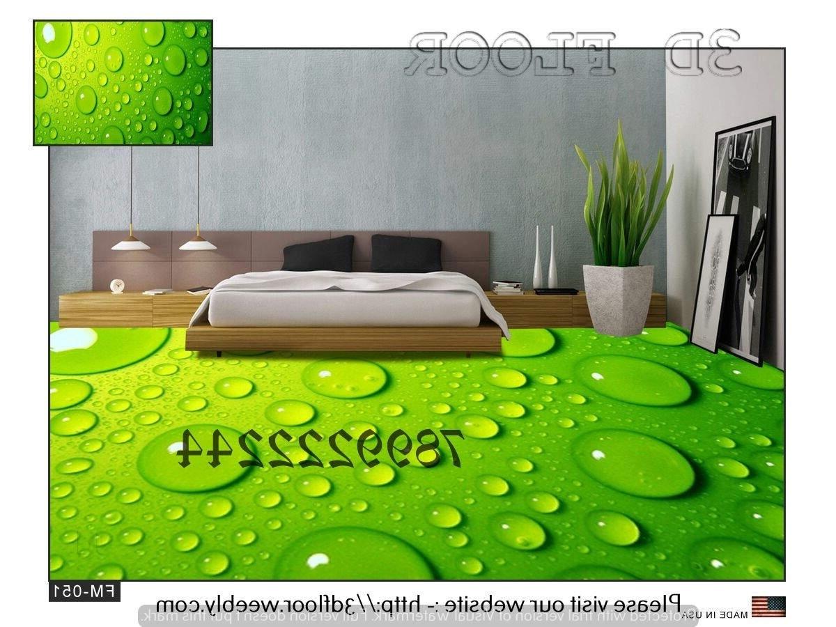 Current Bangalore 3D Wall Art For 3D Flooring And 3D Wall Art Photos, Vijayanagar, Bangalore (View 7 of 15)