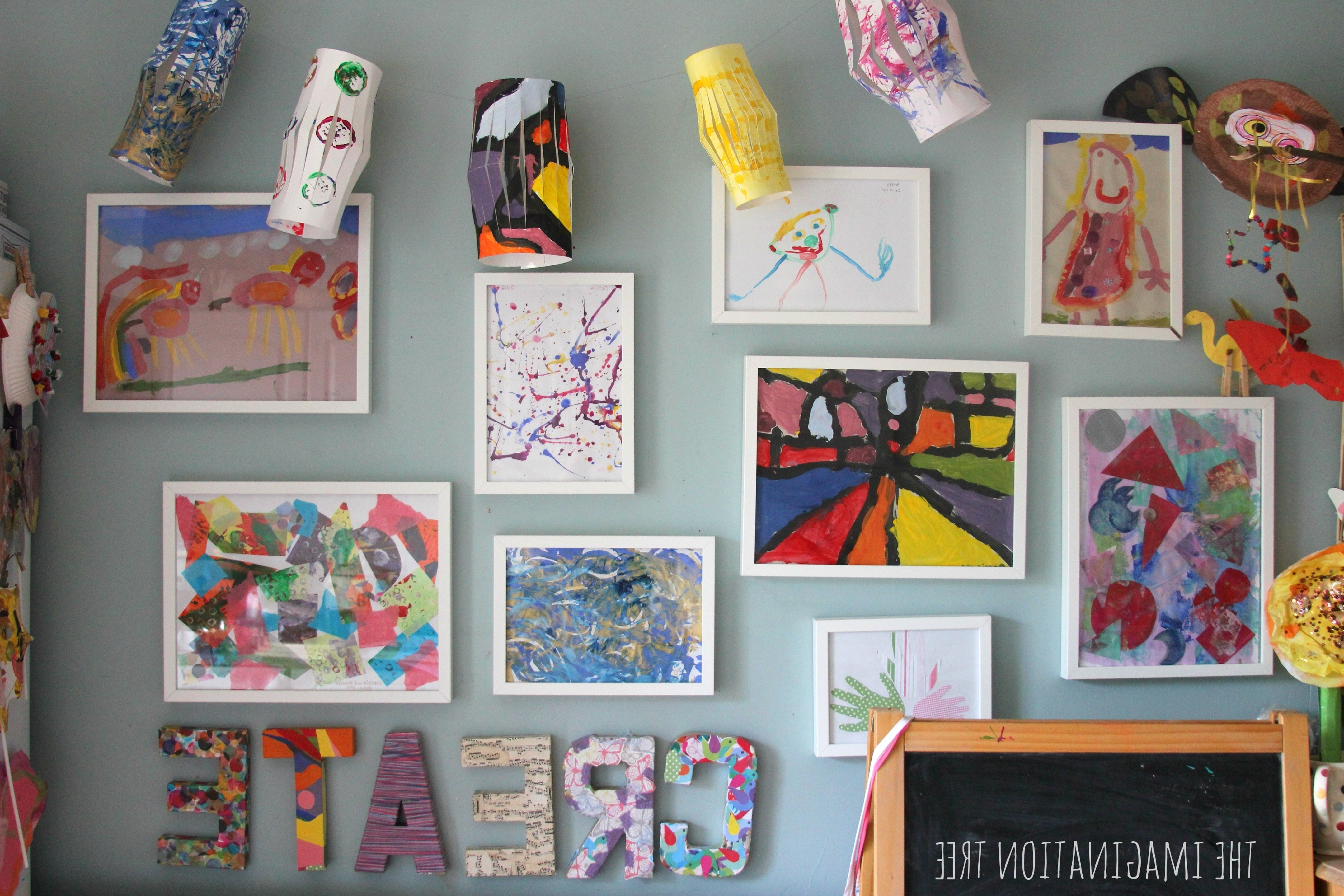 Current Preschool Wall Art Intended For Preschool Classroom Wall Display Stuff Pinterest – Dma Homes (View 8 of 15)