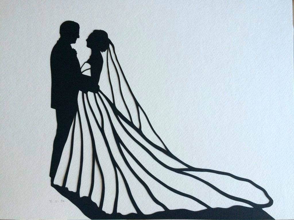 Current Wall Arts ~ Silhouette Cameo Wall Art Metal Silhouette Wall Art For Cameo Wall Art (View 8 of 15)
