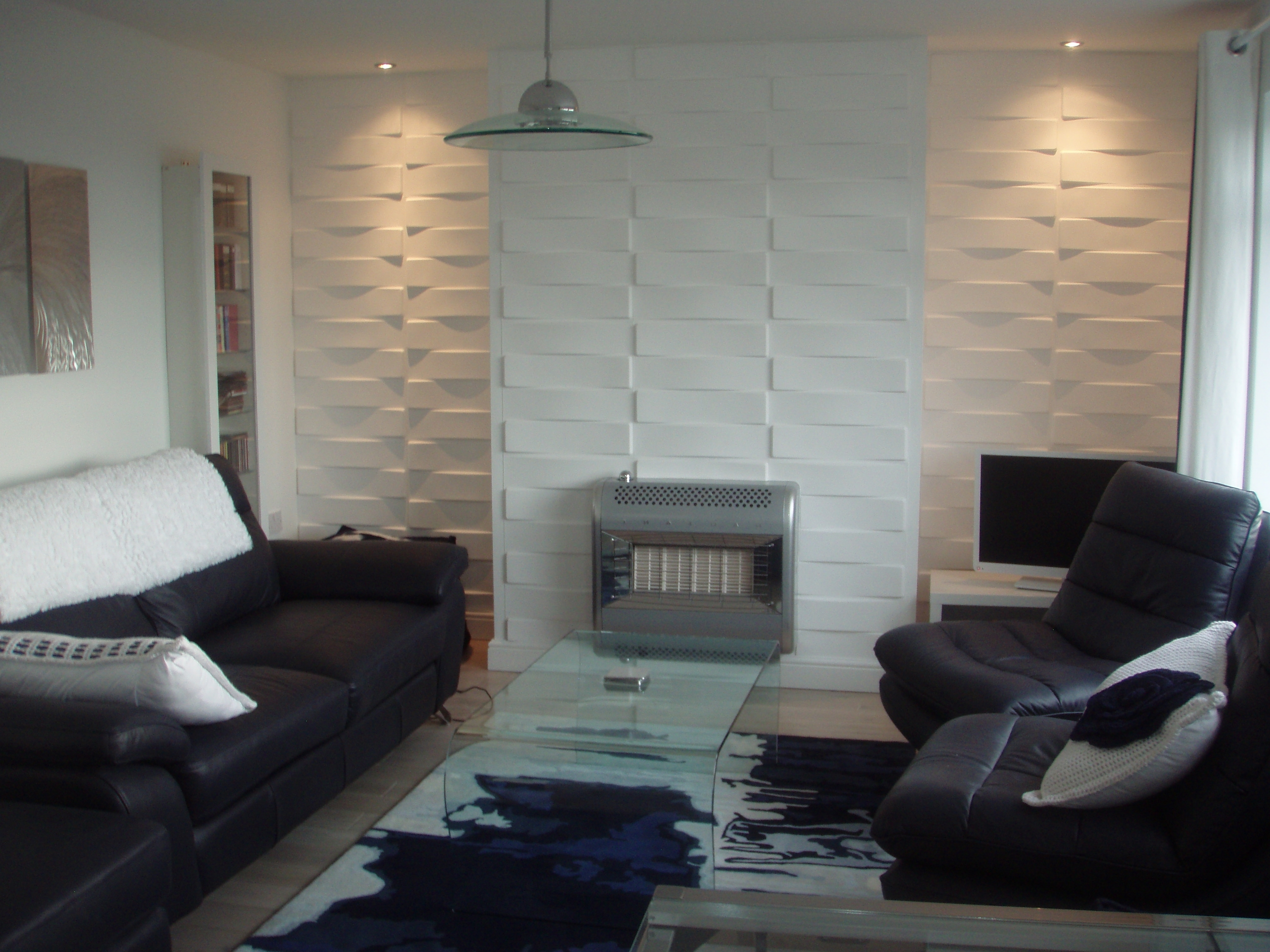 Daisy Decorating & Design With Regard To Most Up To Date Painting 3D Wall Panels (View 3 of 15)