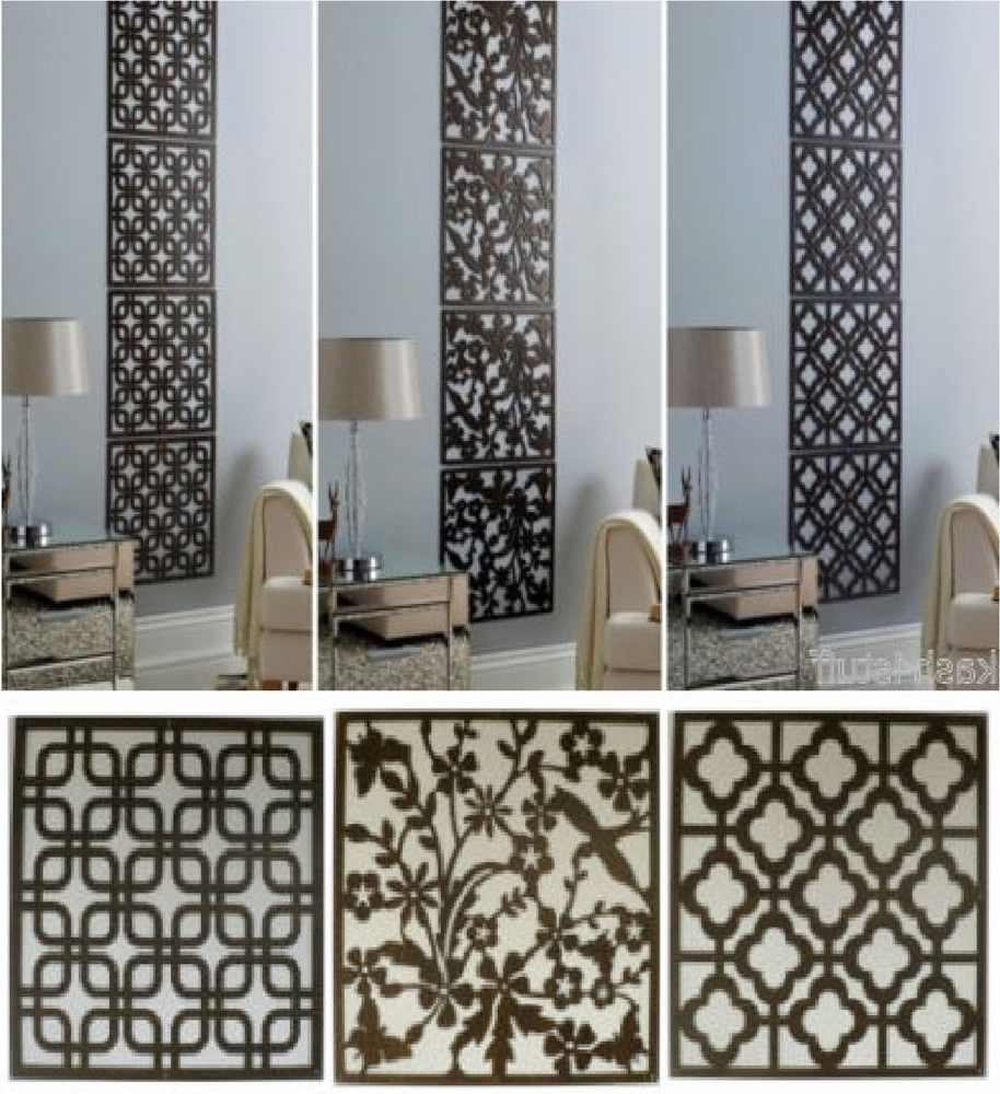 Decorative Wood Panels Wall Art • Walls Decor Within Preferred Wood Panel Wall Art (View 2 of 15)