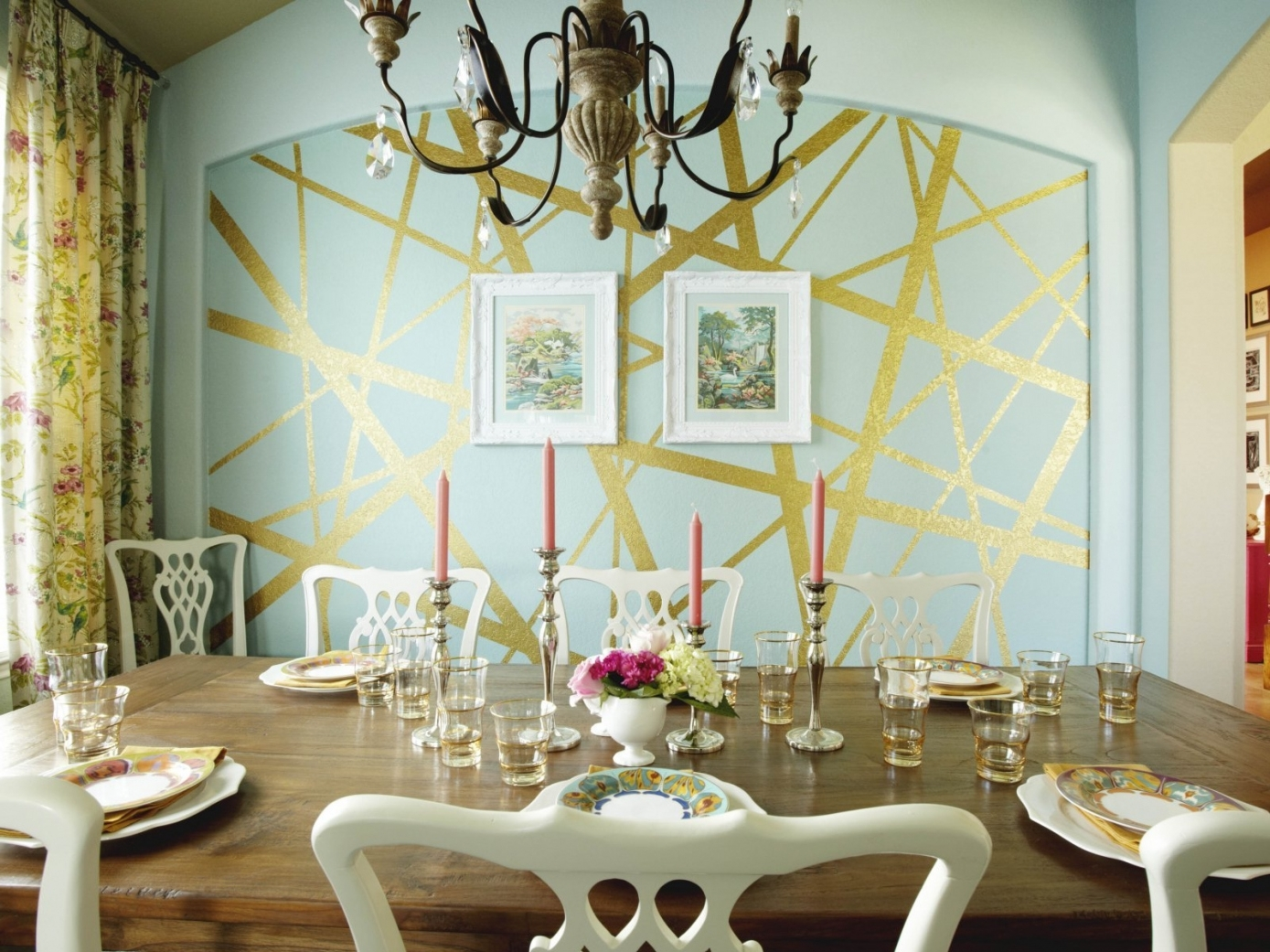 Dining Wall Art With Regard To Widely Used Dining Room Wall Art – Best Interior Wall Paint – Www.soarority (Gallery 12 of 15)