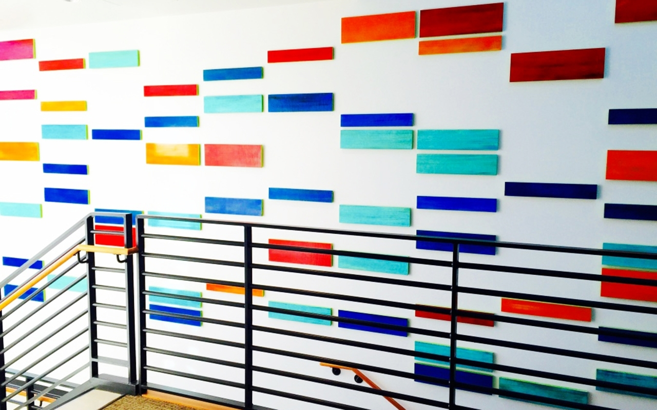 Dna Wall Art With Preferred 3D Wall Art Archives (View 6 of 15)