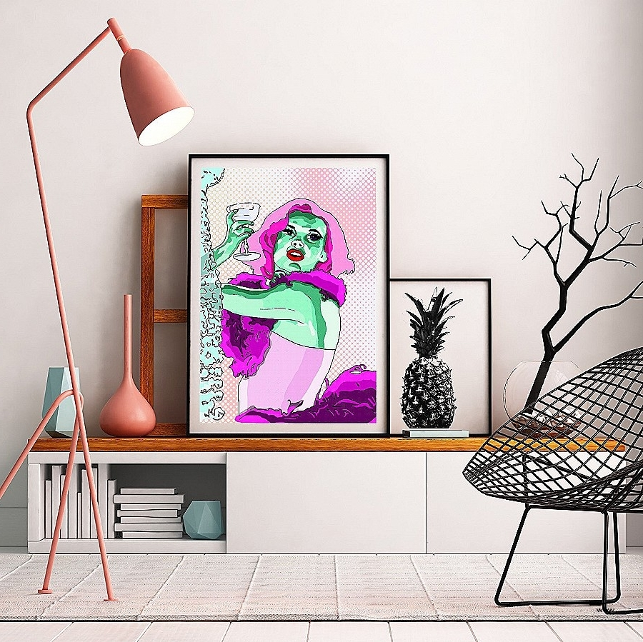 Dope Wall Art Pertaining To 2018 Wall Art Lovely Dope Wall Art High Resolution Wallpaper Pictures (View 5 of 15)