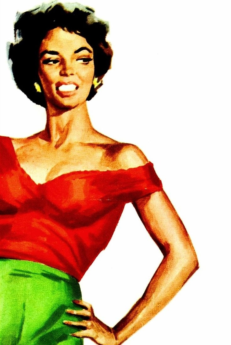 Dorothy Dandridge (Gallery 13 of 15)