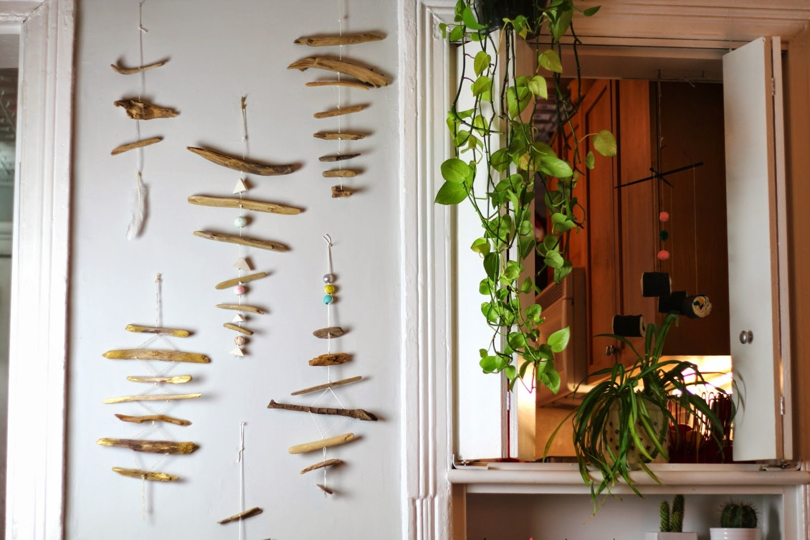 Driftwood Wall Art In Latest Decosee: Driftwood Wall Art (View 4 of 15)