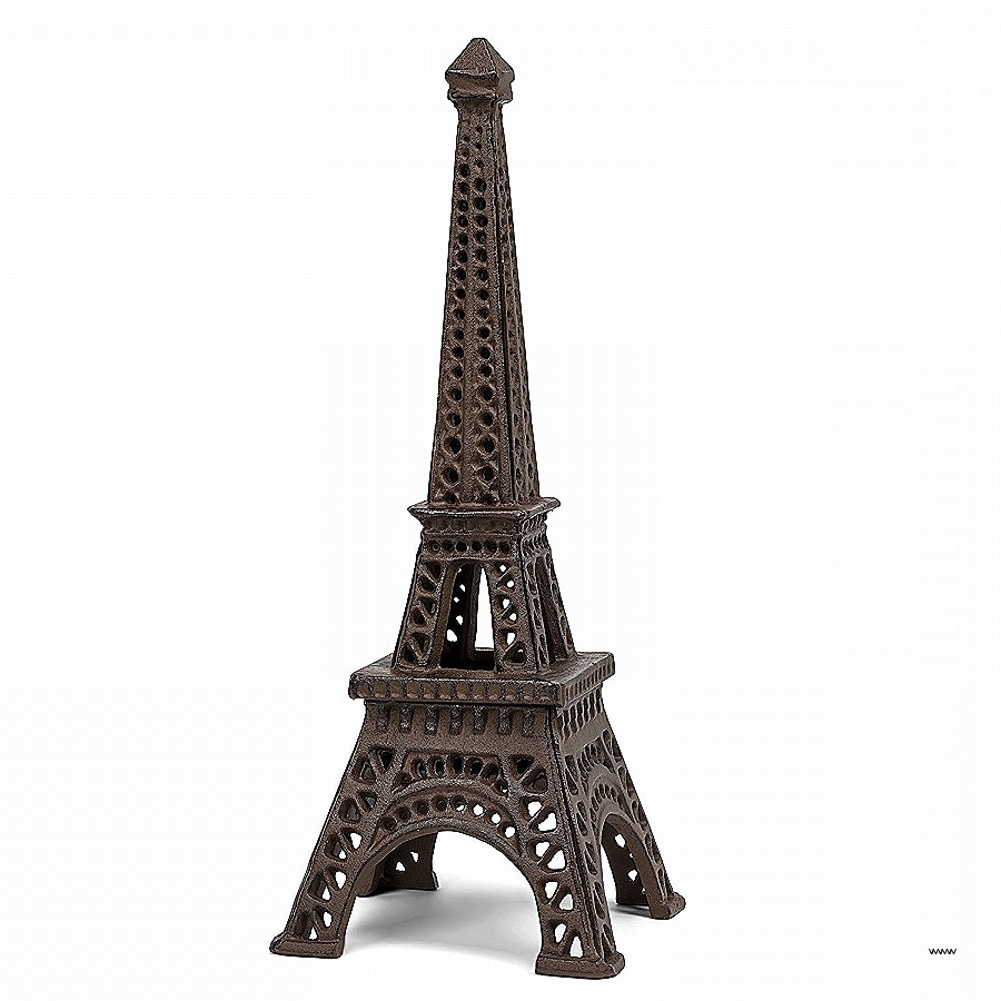 Eiffel Tower Metal Wall Art Best Of Amazon Abbott Collection Cast With Regard To Preferred Eiffel Tower Metal Wall Art (View 2 of 15)