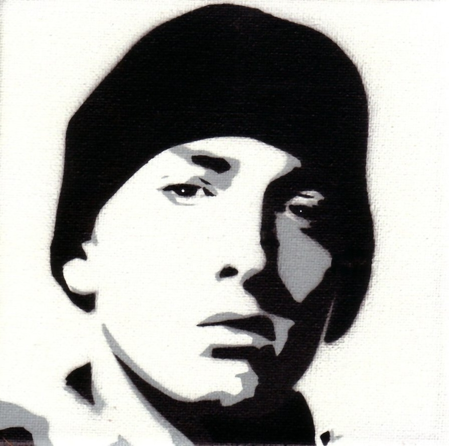 Eminem Wall Art Throughout Well Known Eminemtoxicstills On Deviantart (View 5 of 15)