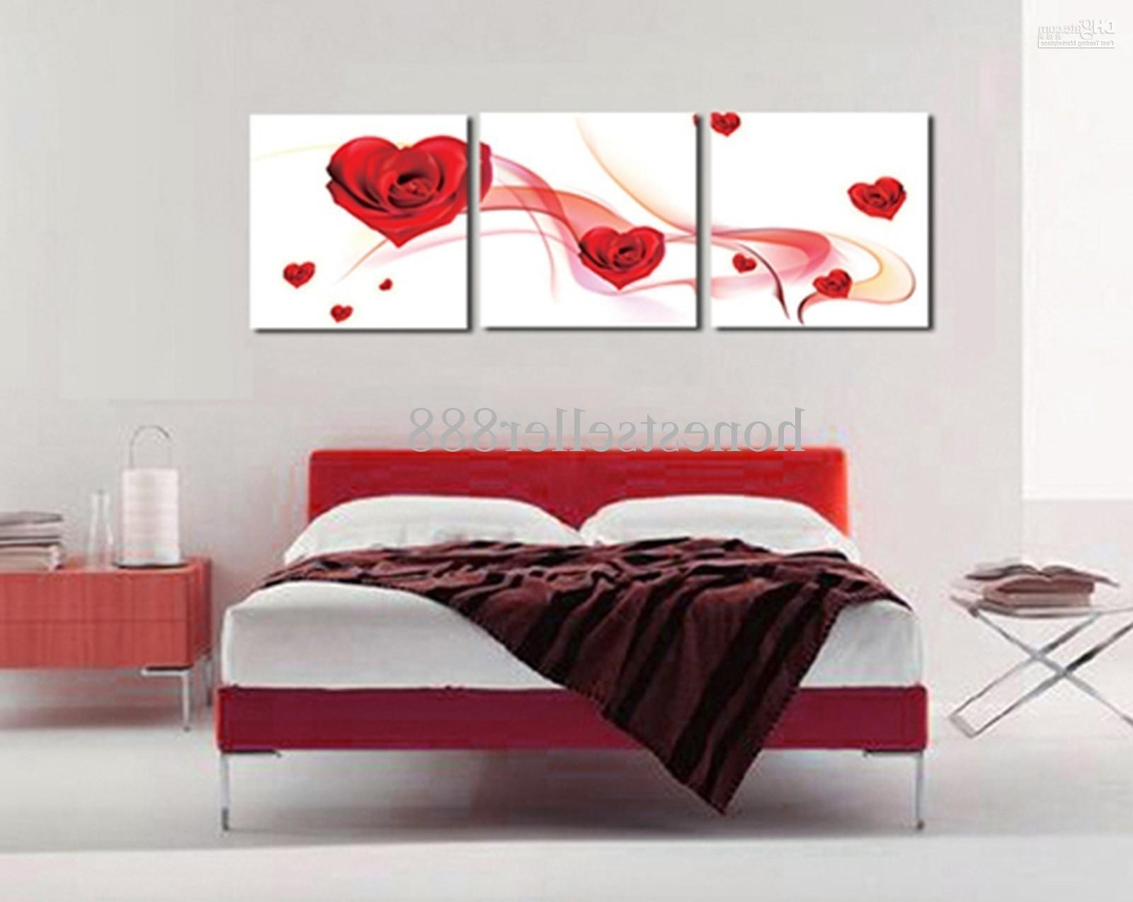 Famous 3D Wall Art Decorating Wallpaper Painting Inviting Metal Decor Inside Abstract Wall Art 3D (View 7 of 15)