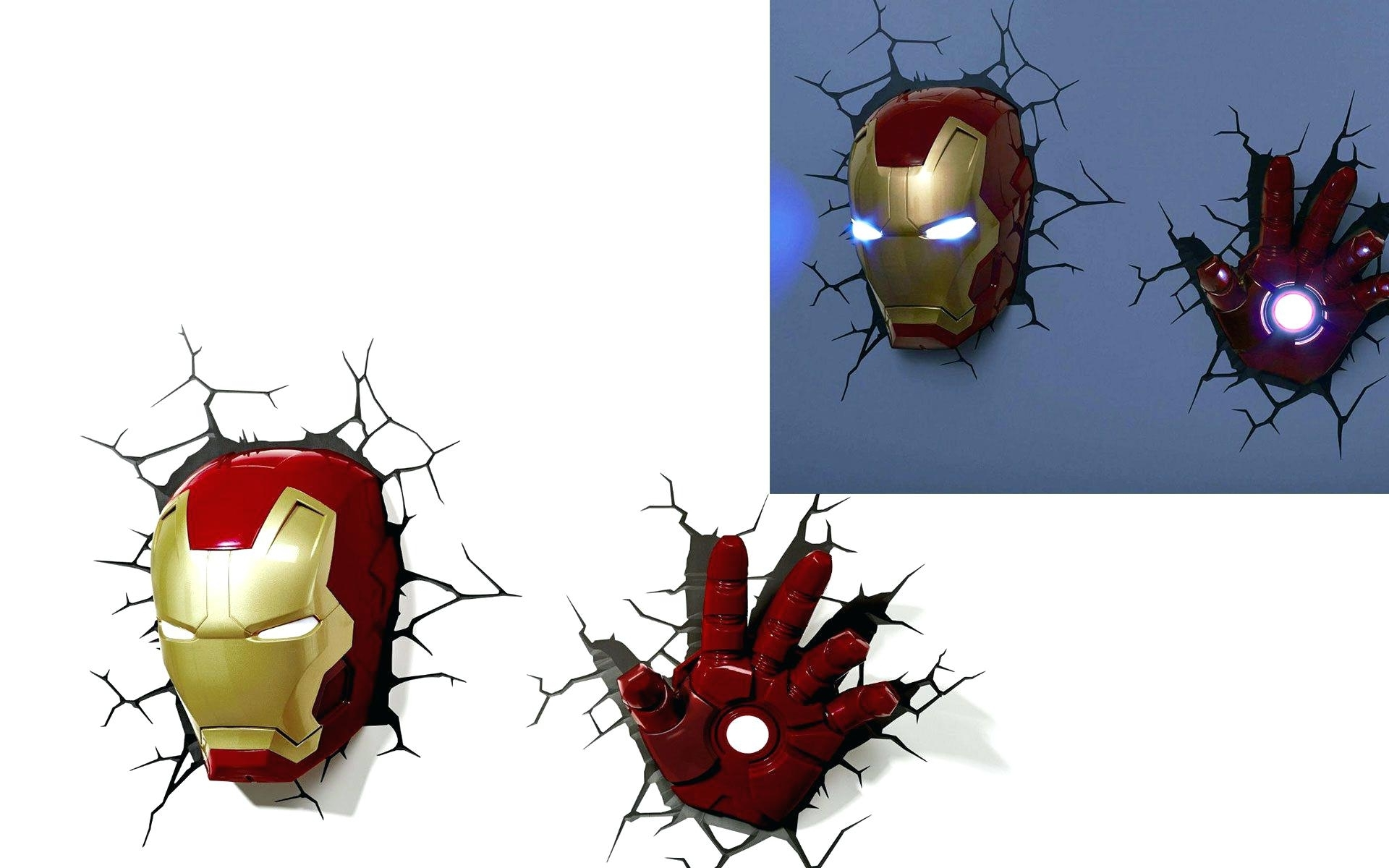 Famous 3D Wall Lights S R 3D Wall Art Night Light Australia Marvel 3D Inside 3D Wall Art Night Light Australia (View 8 of 15)