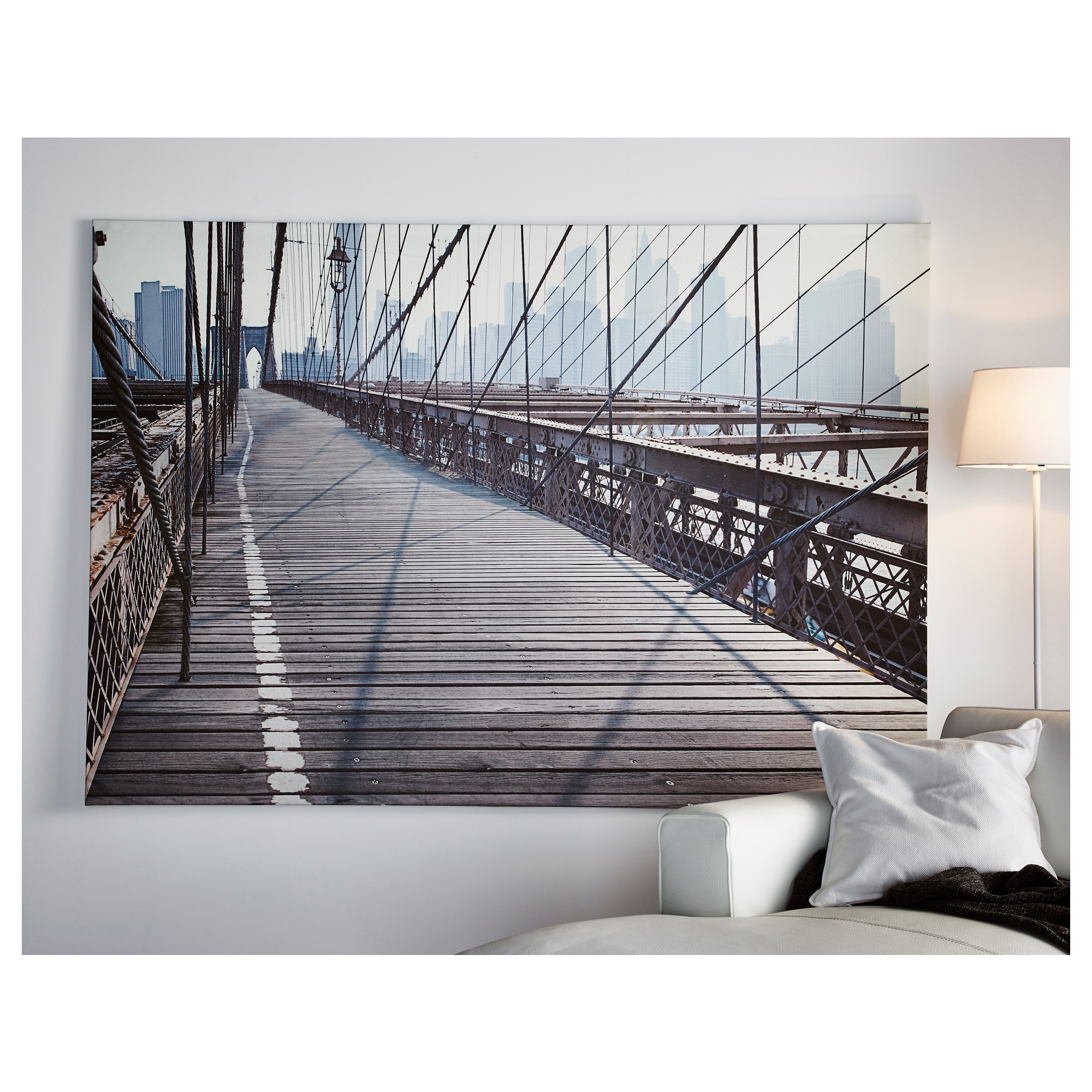 Famous 40 Super Design Ideas Ikea Wall Art Canvas (View 5 of 15)