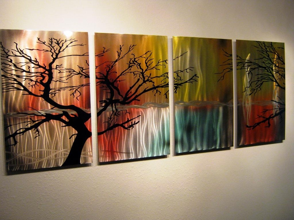 Famous Amazing Abstract Wall Art Ideas — Home Designs Insight With Regard To Cheap Abstract Wall Art (View 5 of 15)