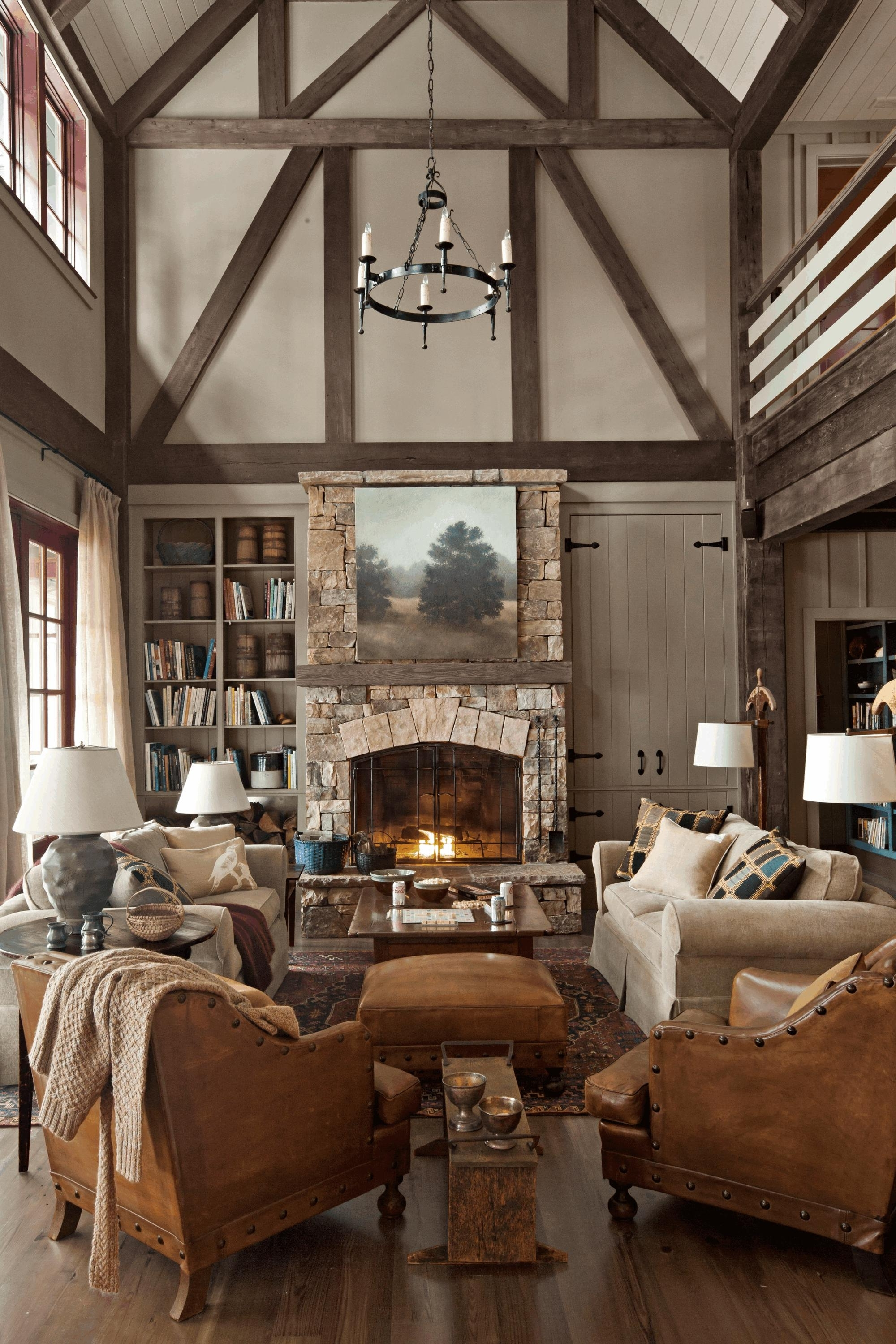 Famous French Country Wall Art With Regard To Living Room : French Country Living Room Pictures Contemporary (View 3 of 15)