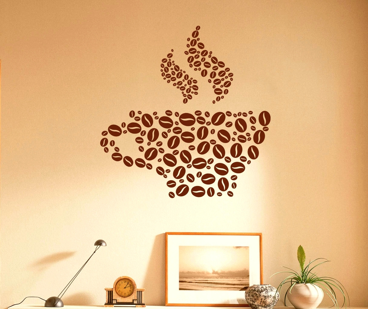 15 Ideas of Italian Cafe Wall Art