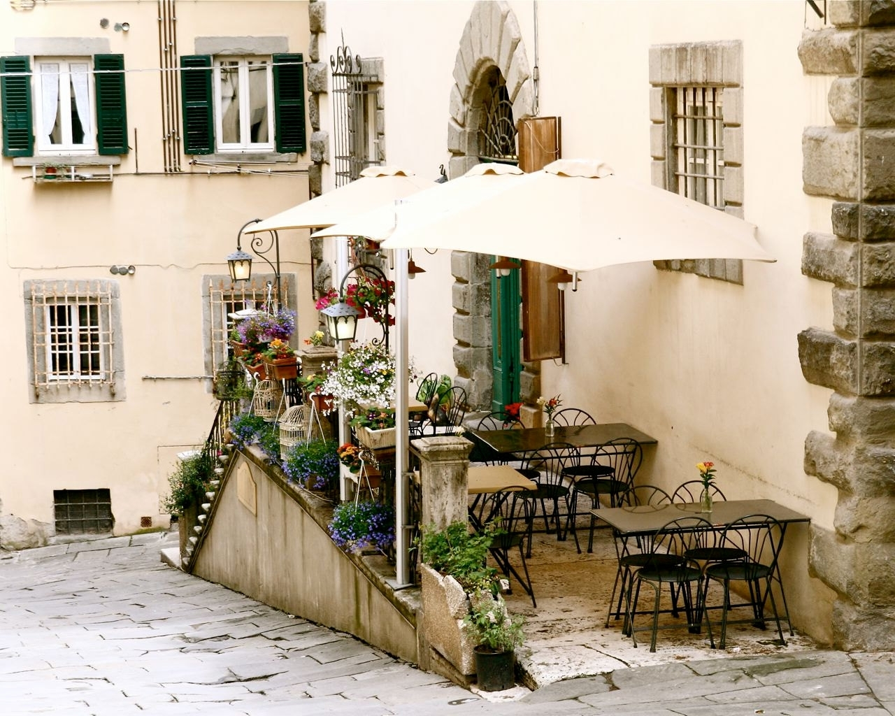 Famous Italy Photography – Tuscan Decor Tuscany Photo Cream Neutral Wall Intended For Italian Villa Wall Art (View 2 of 15)