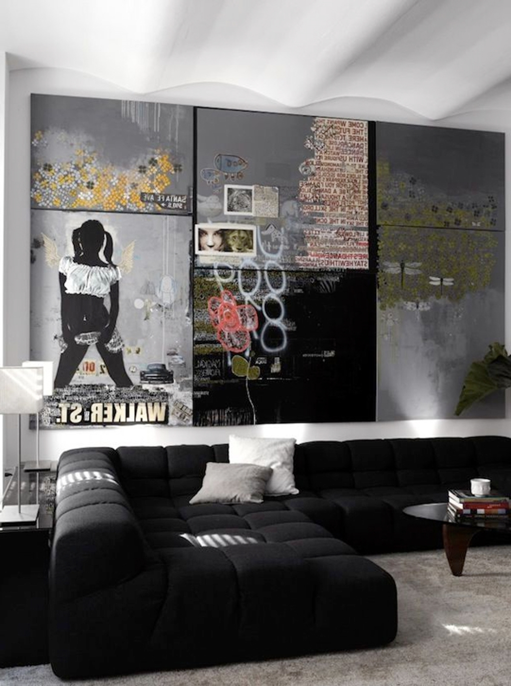 Famous Nice Design Masculine Wall Art Or Living Room Cool Bachelor Pad Regarding Masculine Wall Art (View 5 of 15)