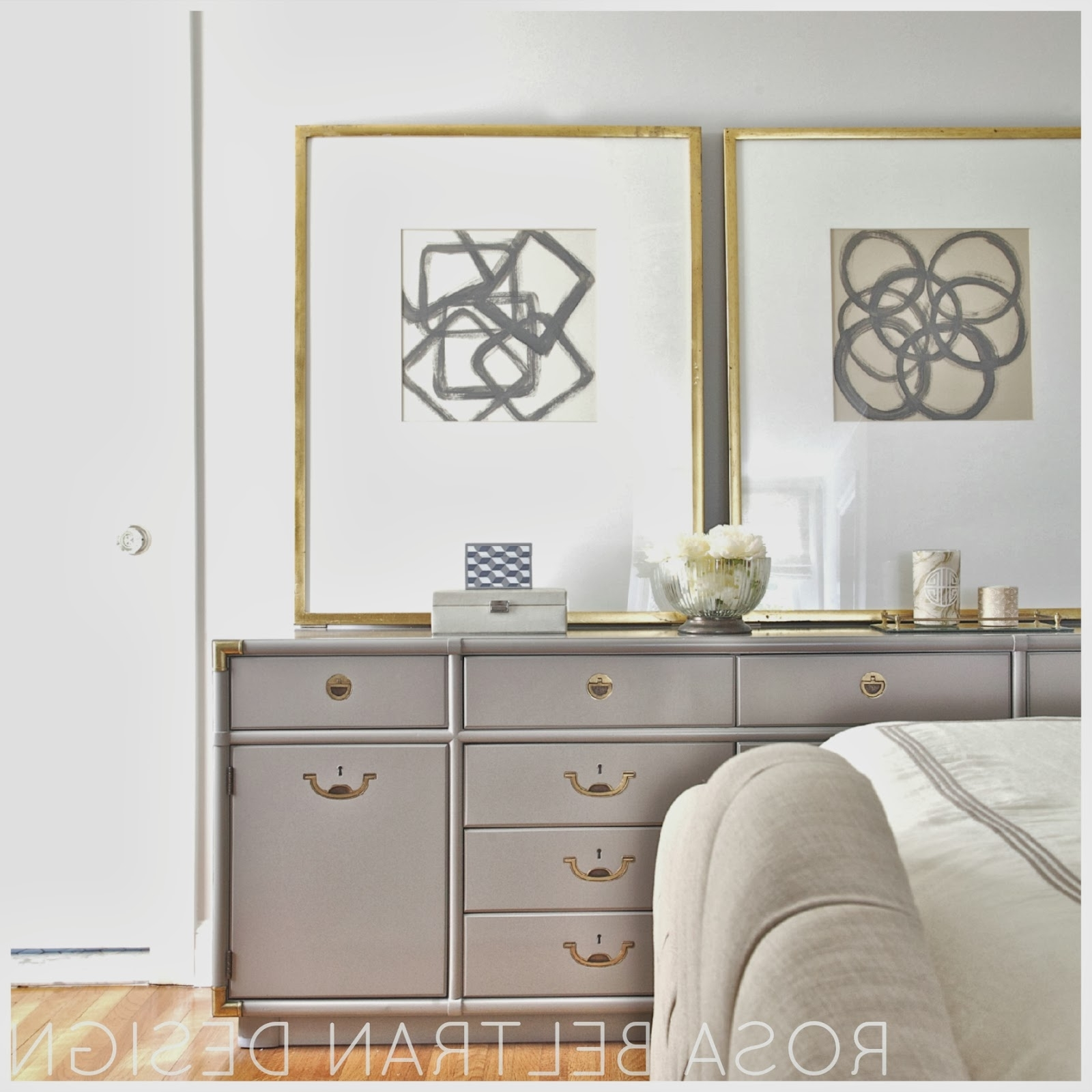 Famous Rosa Beltran Design: Diy Wall Art Series: Modern Abstracts Inside Diy Modern Abstract Wall Art (View 9 of 15)
