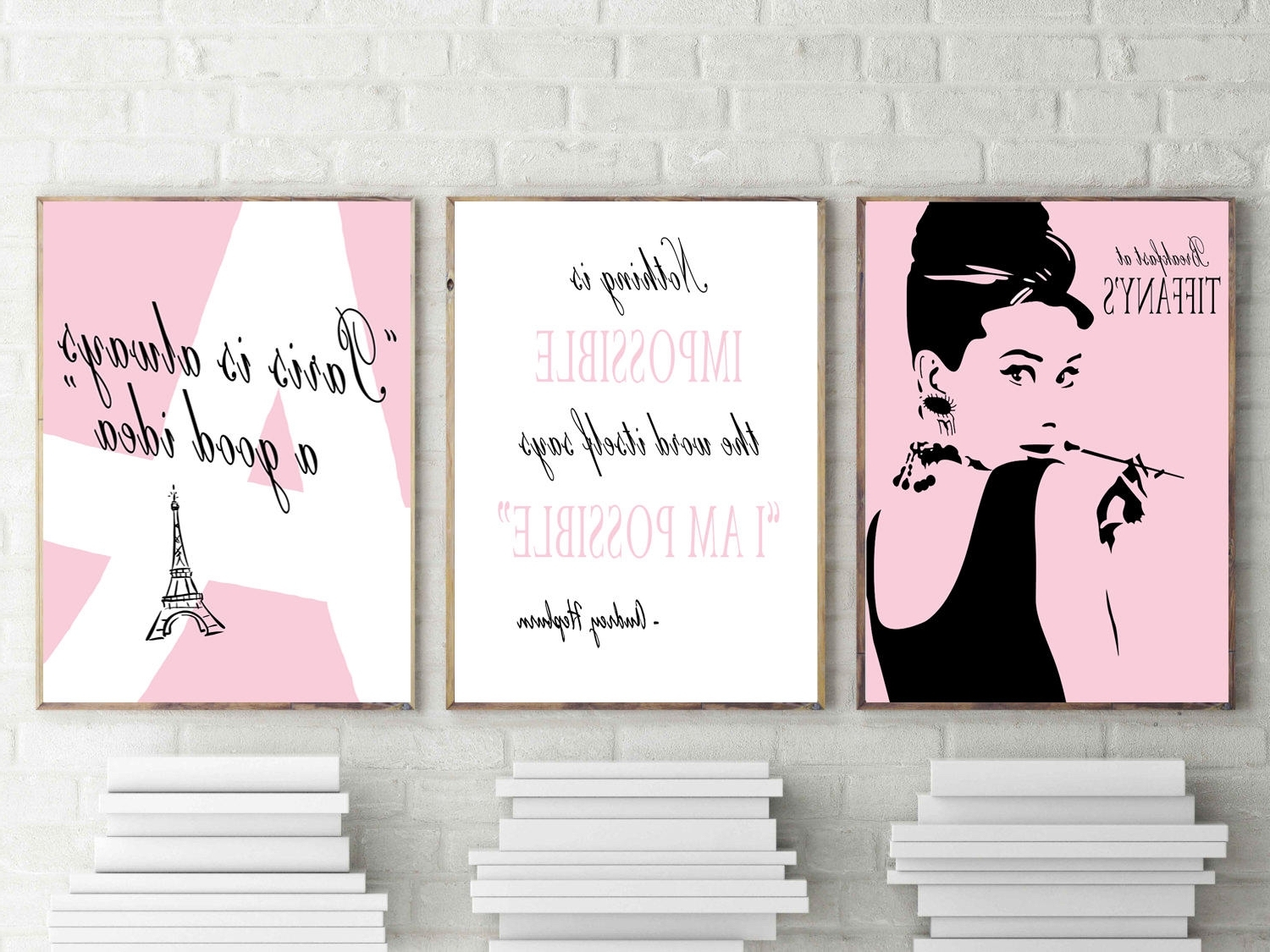 Famous Teenage Wall Art For A Personal Favorite From My Etsy Shop Https://www (View 3 of 15)