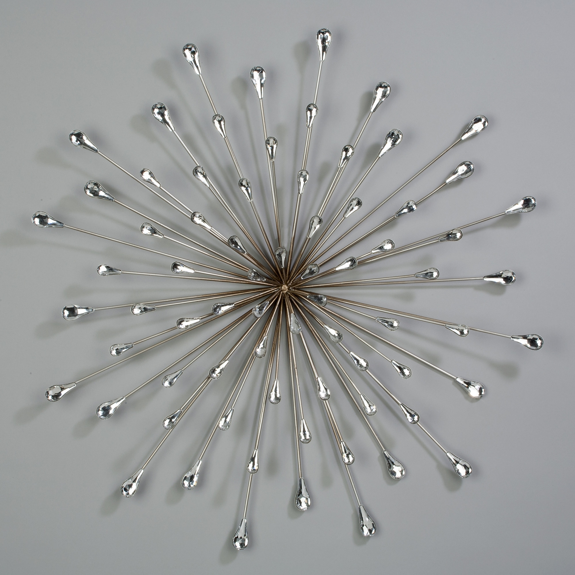 Famous Tripar Starburst Metal Wall Decor & Reviews (View 3 of 15)