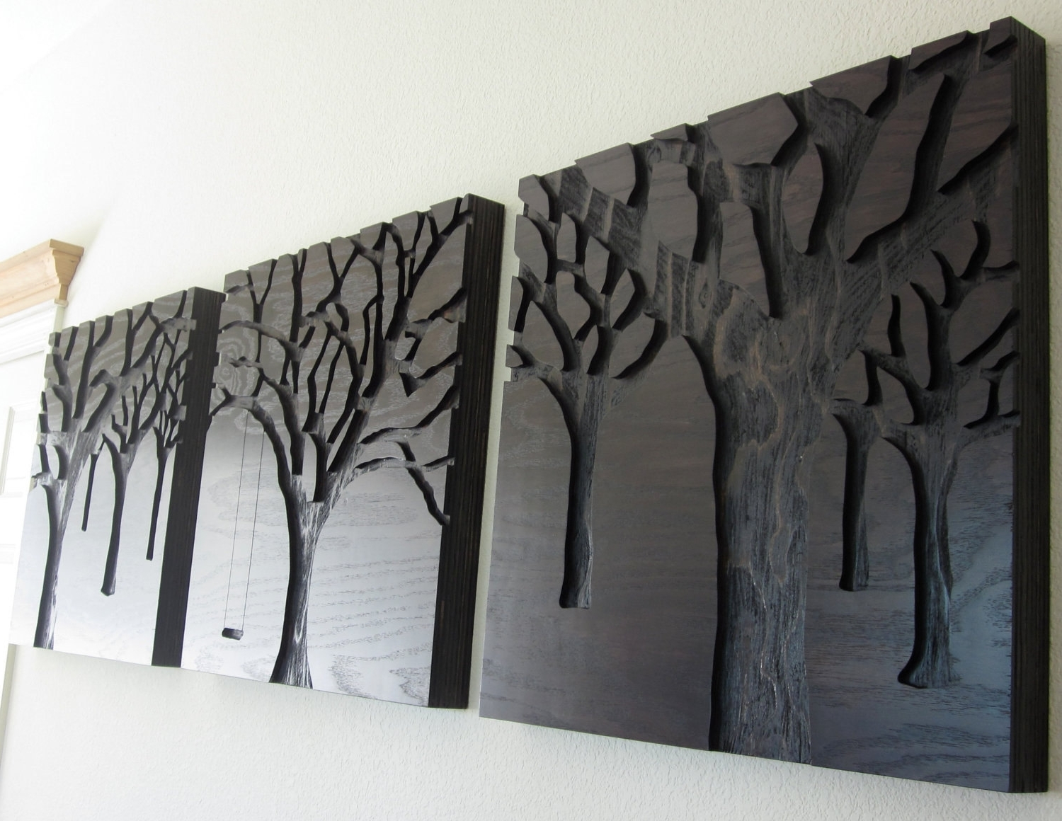 Famous Unique Modern Wall Art Intended For Wall Decoration Modern At Home And Interior Design Ideas (View 15 of 15)