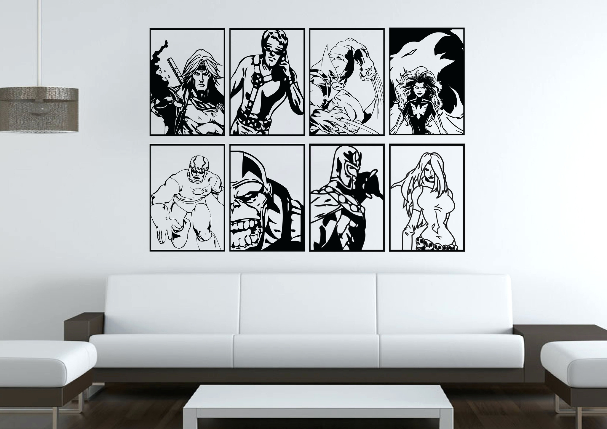 Famous Wall Art For Guys In 40 Fresh Design Mens Wall Art (View 2 of 15)