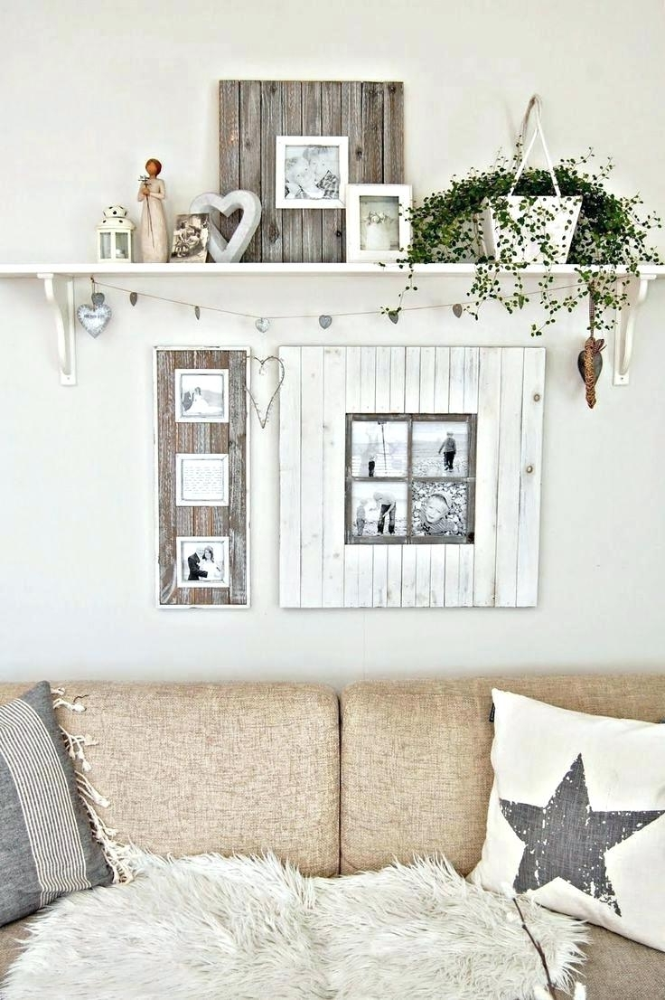 Farmhouse Wall Art In Newest Wall Arts ~ Modern Rustic Metal Wall Art Rustic Modern Wall  sc 1 st  Arts Accents Decals Murals Collections and More. & View Gallery of Farmhouse Wall Art (Showing 12 of 15 Photos)