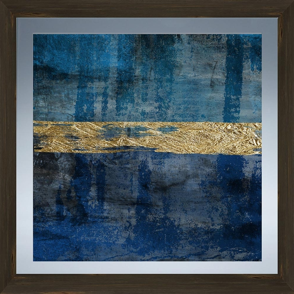 Featured Photo of Blue Wall Art