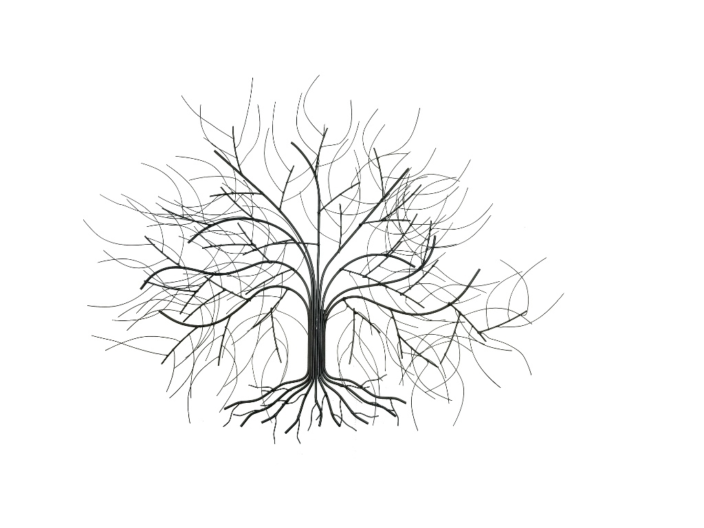 Fashionable Brilliant Wall Art & Home Accessories – 21 Photos – Company – For Windy Oak Tree Metal Wall Art (View 7 of 15)