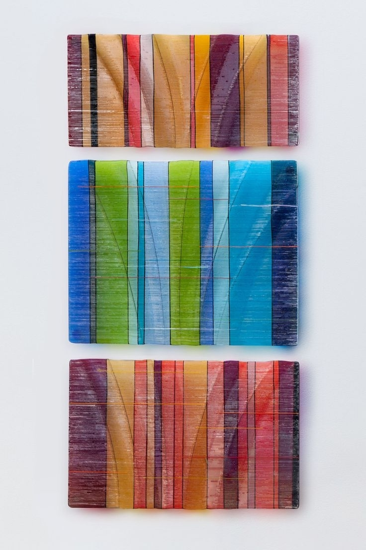 Fashionable Fused Glass Wall Art Manchester Regarding 2230 Best Glass Images On Pinterest (View 4 of 15)