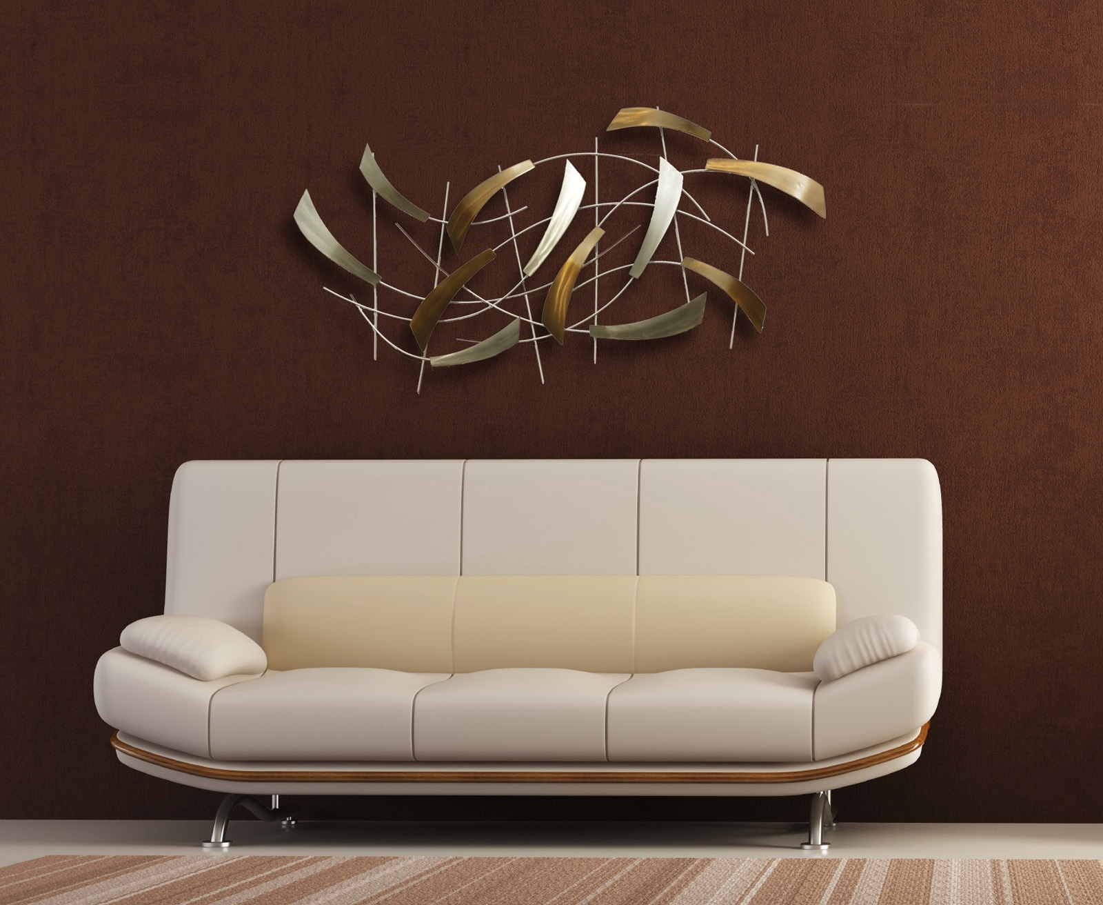Fashionable Mirrors Modern Wall Art With Regard To Modern Wall Art And Mirrors (View 5 of 15)