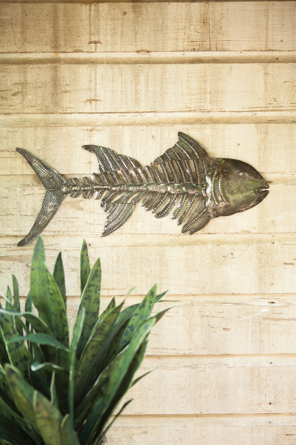 Fashionable Seaside Metal Wall Art Inside Wall Decor Art At Seasideinspired Ocean And Beach Decor (View 4 of 15)