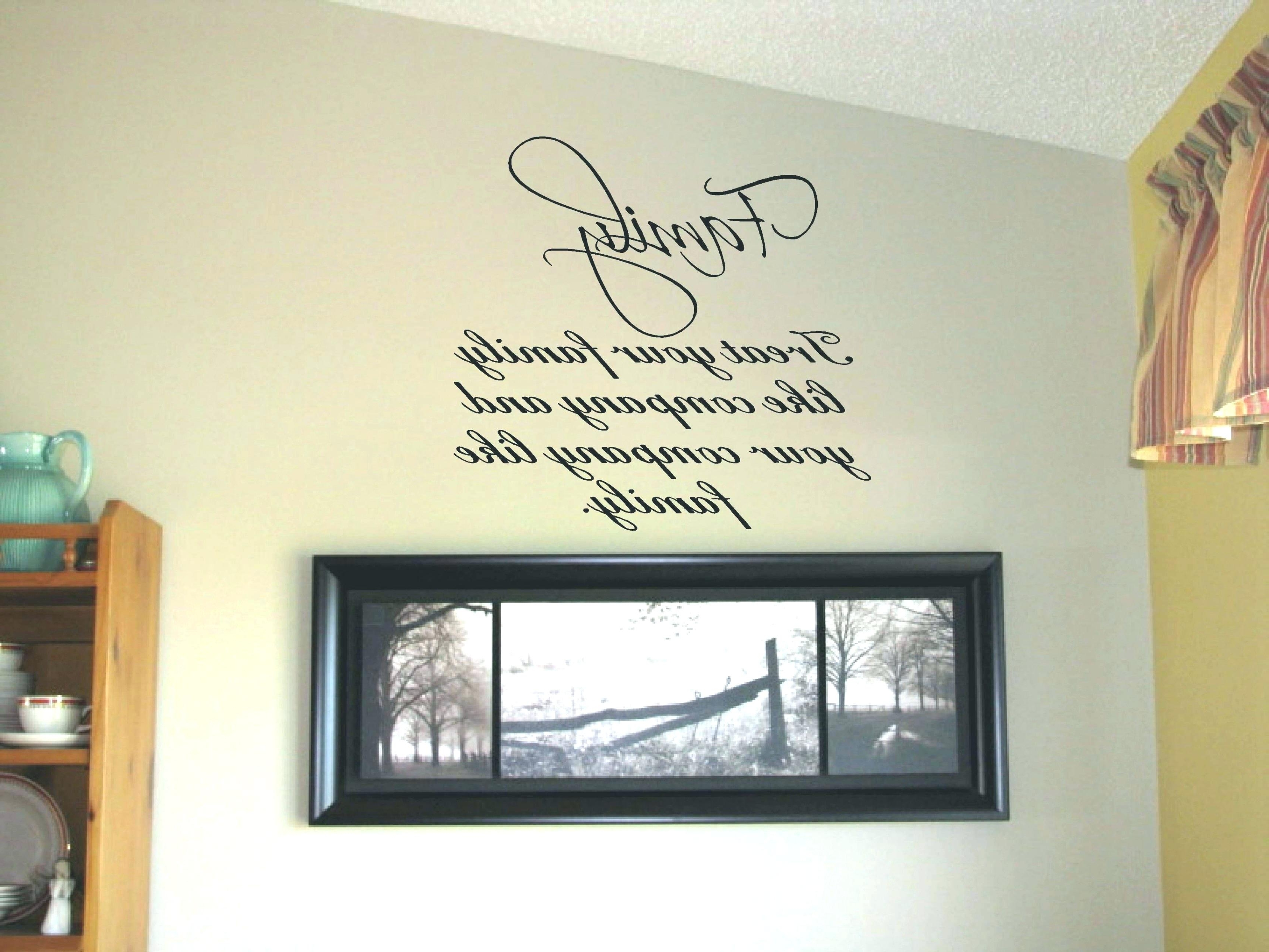 Fashionable Wall Arts ~ Dining Room Sayings And Quotes Home Design Family For Family Sayings Wall Art (View 13 of 15)