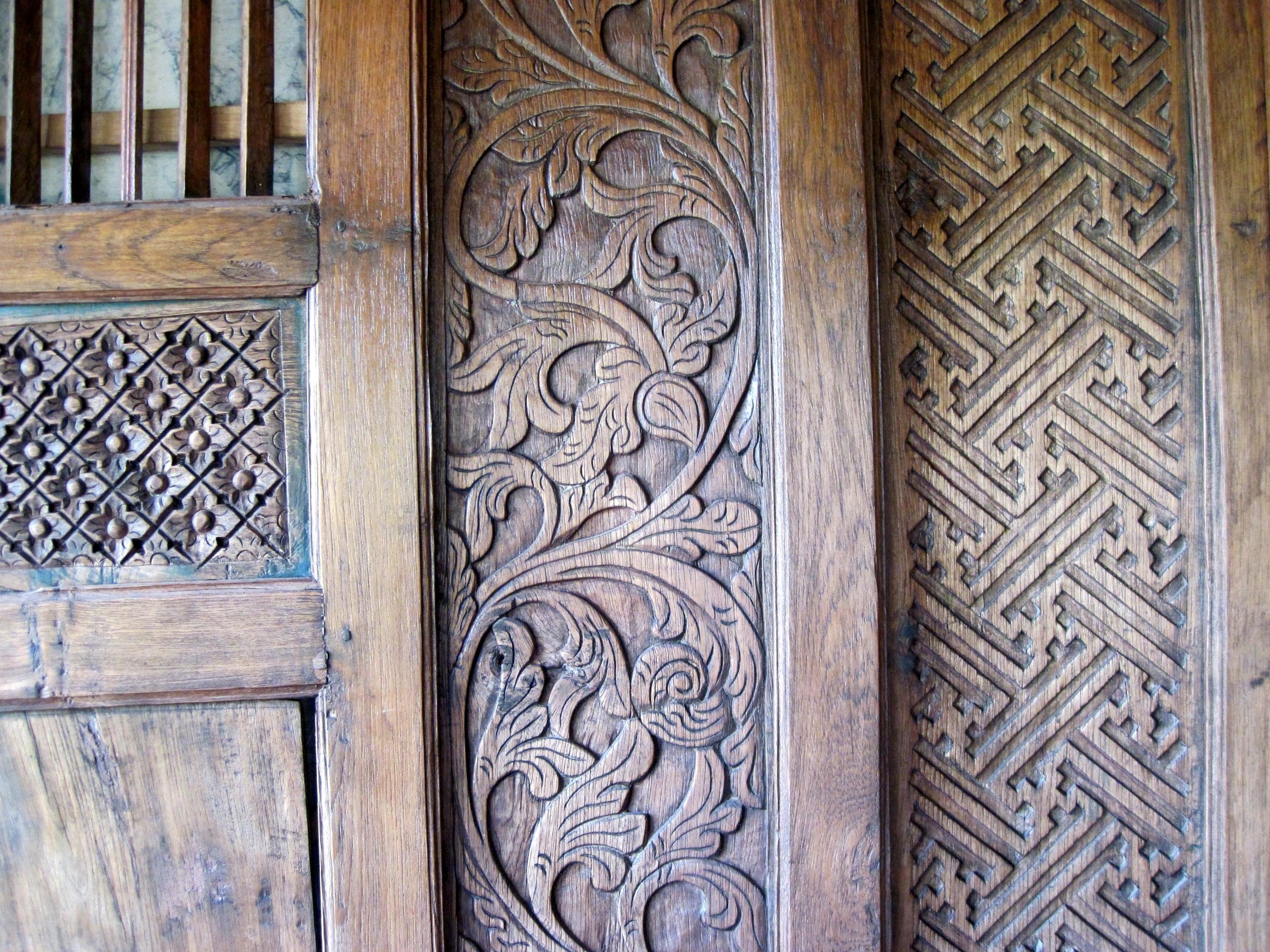 Favorite Bali Wood Carvings (View 7 of 15)
