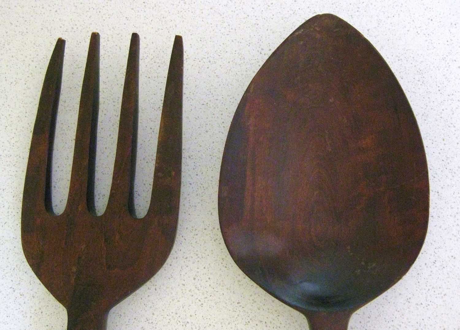 Favorite Big Fork And Spoon Wall Decor Meaning (View 8 of 15)