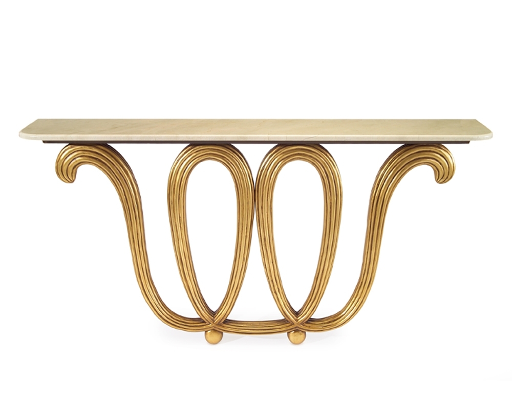 Favorite Borsani Console Table In John Richard Wall Art (View 3 of 15)