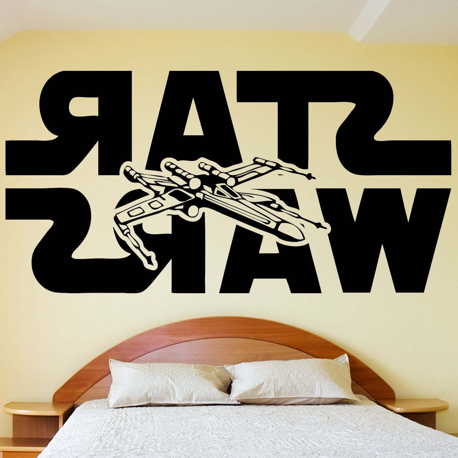 Favorite Diy Star Wars Wall Art For Smart Idea Star Wars Wall Modern Ideas 17 Best Images About Star (View 8 of 15)