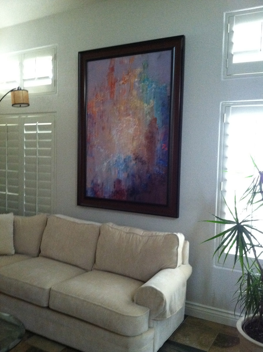 Favorite Giant Abstract Wall Art Throughout Large Abstract Art Archives – Cianelli Studios Art Blog (View 11 of 15)