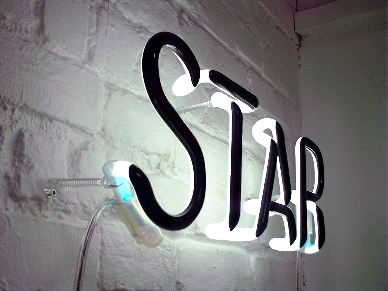 Favorite Neon Wall Art Uk With Neonneon: Neon Art From Uk Artist Jonathan Parsons (View 10 of 15)