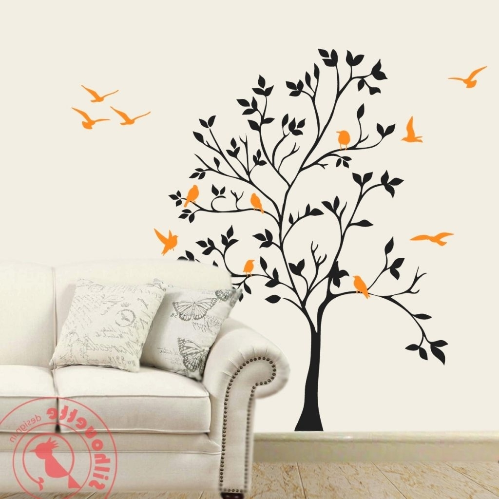 Favorite Race Track Wall Art For Wall Arts ~ Wall Art White Birch Trees Wall Art Stickers Large (View 6 of 15)