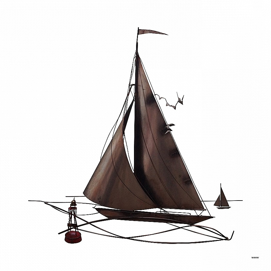 Favorite Sailboat Metal Wall Art With Wall Art Awesome Sailboat Metal Wall Art Hi Res Wallpaper Photos (View 7 of 15)