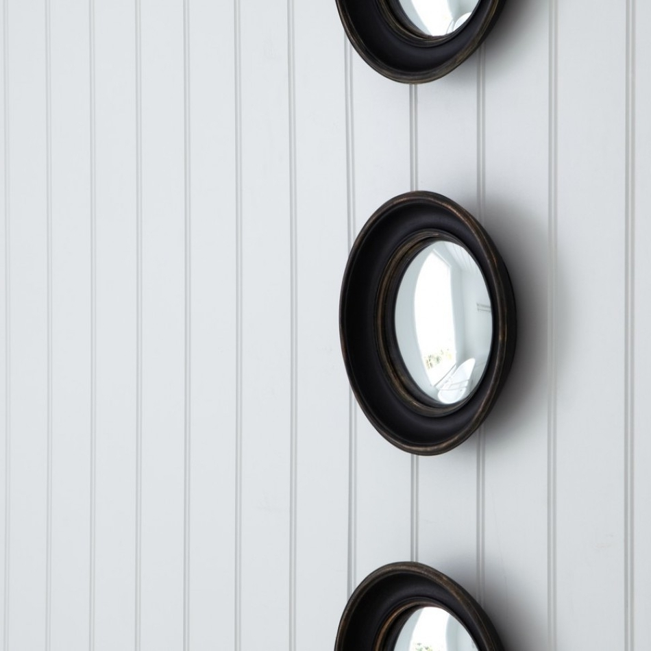 Favorite Small Round Mirrors Wall Art Regarding Small Round Mirrors Wall Art • Bathroom Mirrors And Wall Mirrors (View 3 of 15)