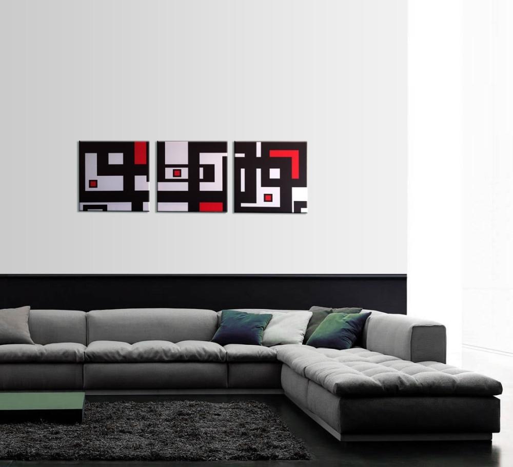 Favorite Wall Art Designs: Perfect Designing 3 Piece Modern Wall Art Regarding Three Piece Wall Art Sets (View 13 of 15)